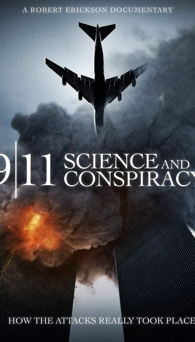 9/11: Science and Conspiracy movie