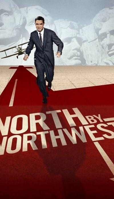 North by Northwest movie