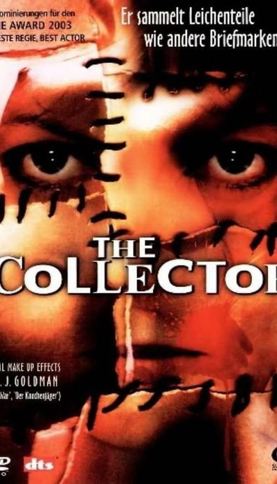 Le Collectionneur movie