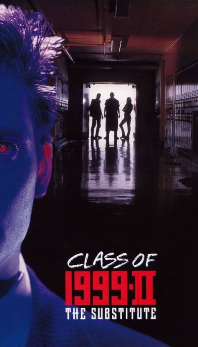 Class of 1999 II - The Substitute movie