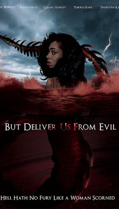 But Deliver Us from Evil movie