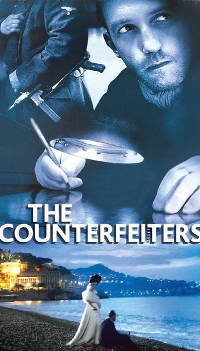 The Counterfeiters movie