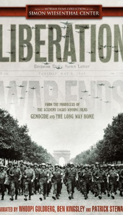 Liberation movie