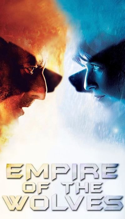 Empire of the Wolves movie