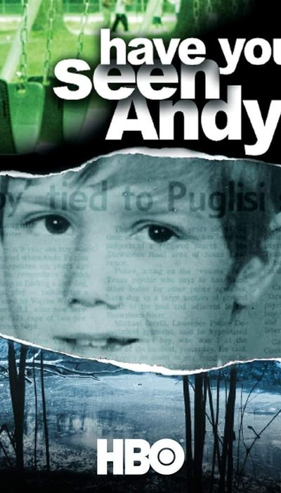 Have You Seen Andy? movie