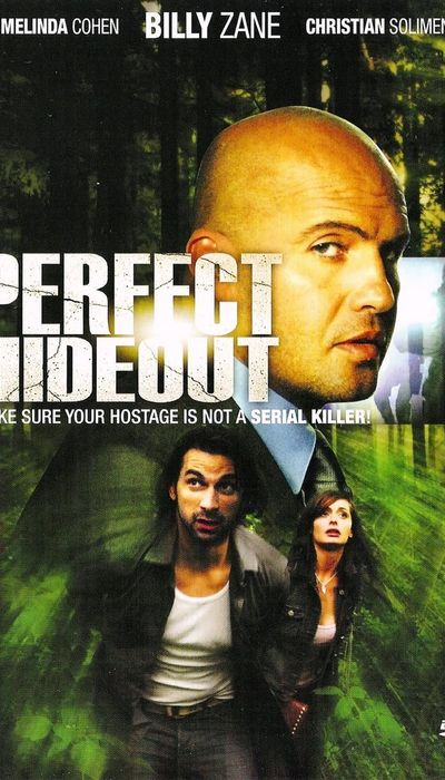 Perfect Hideout movie