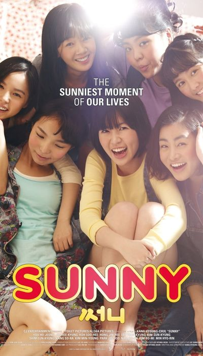 Sunny movie
