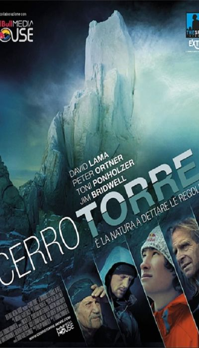 Cerro Torre: A Snowball's Chance in Hell movie