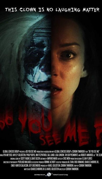 Do You See Me movie
