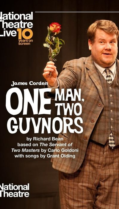 National Theatre Live: One Man, Two Guvnors movie