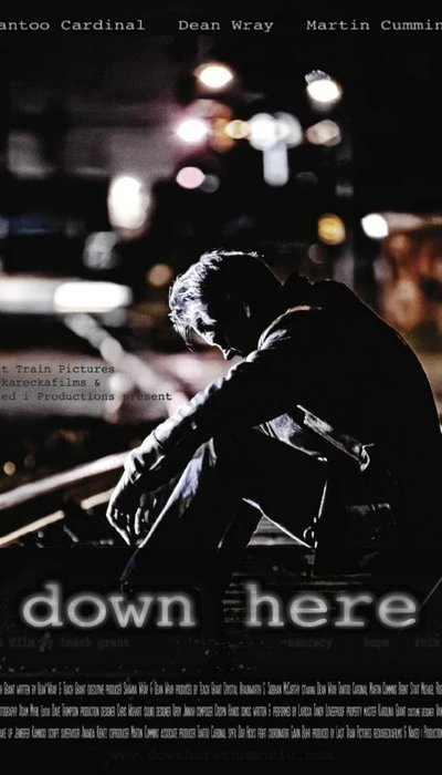 Down Here movie