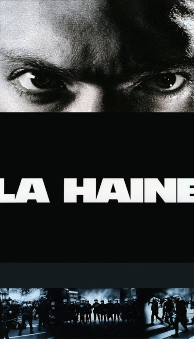 La Haine movie