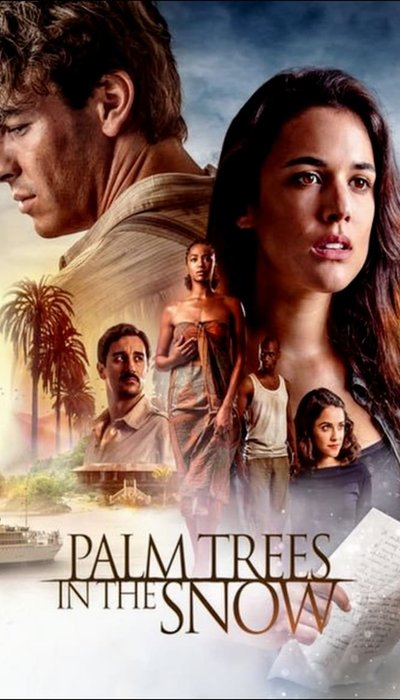 Palm Trees in the Snow movie