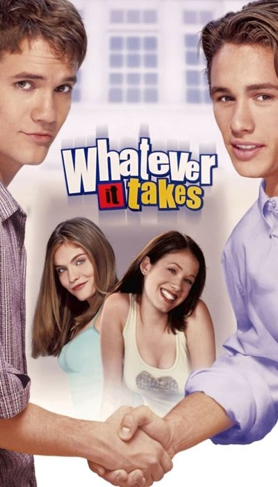 Whatever It Takes movie
