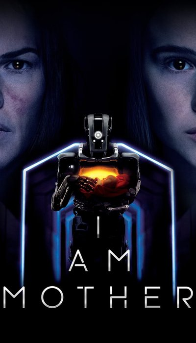 I Am Mother movie