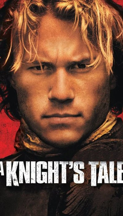 A Knight's Tale movie