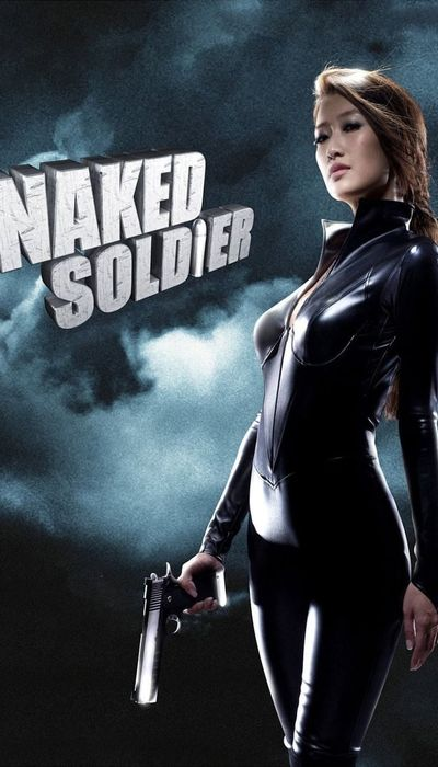 Naked Soldier movie