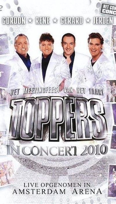 Toppers in concert 2010 movie