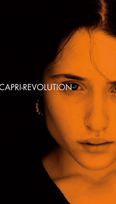 Capri-Revolution movie