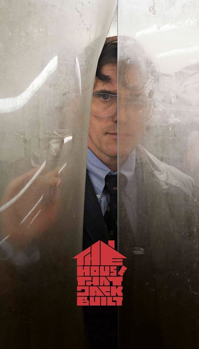 The House That Jack Built movie