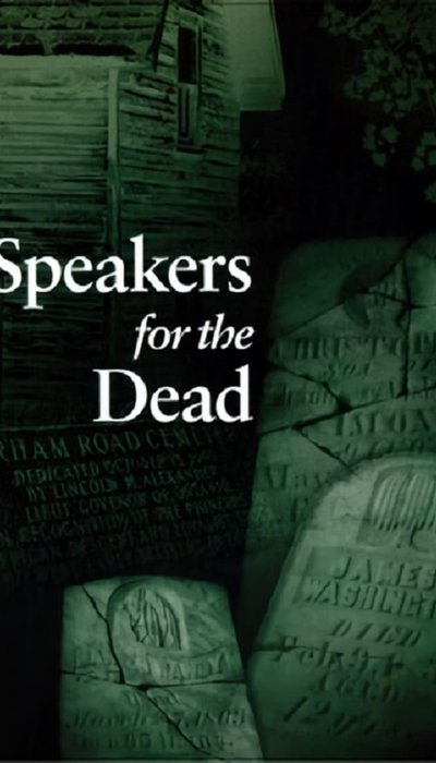 Speakers for the Dead movie
