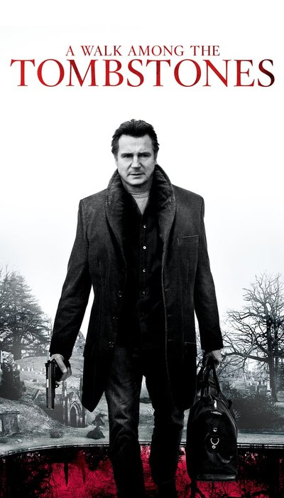 A Walk Among the Tombstones movie