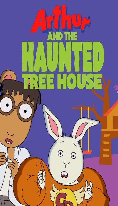 Arthur and the Haunted Tree House movie