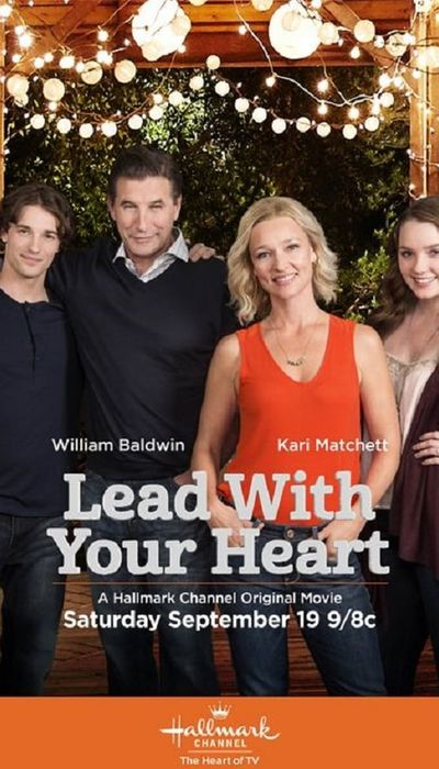 Lead with Your Heart movie