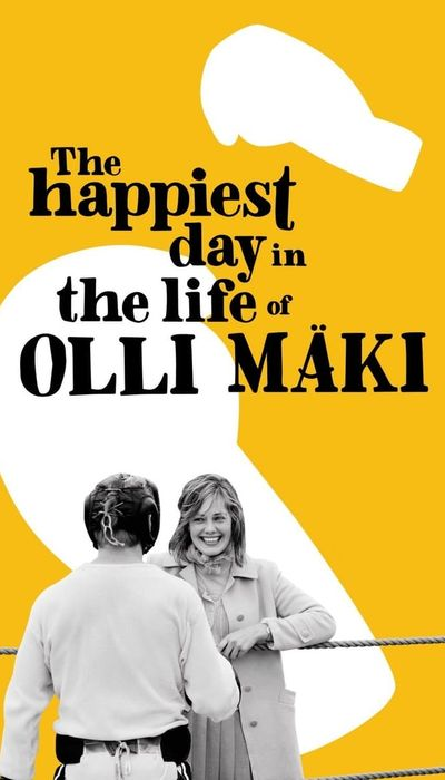 The Happiest Day in the Life of Olli Mäki movie