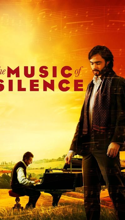 The Music of Silence movie
