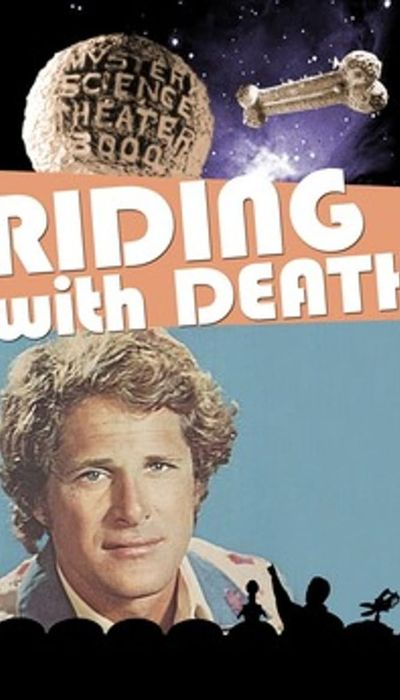Riding With Death movie