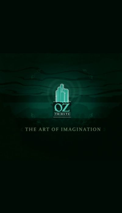 The Art of Imagination: A Tribute to Oz movie