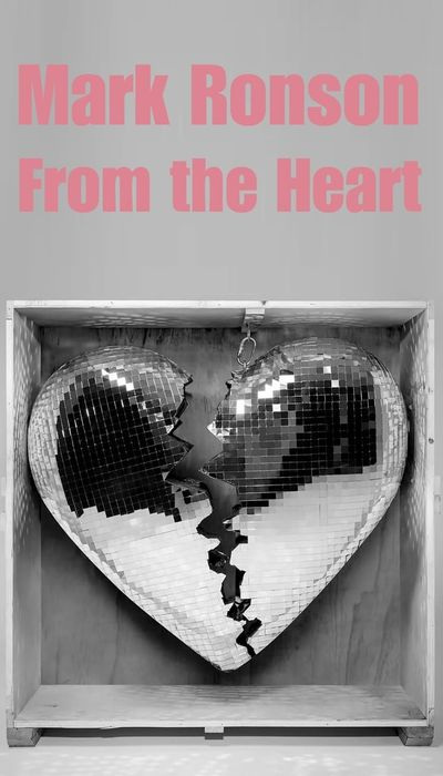 Mark Ronson: From the Heart movie
