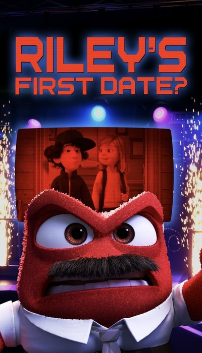 Riley's First Date? movie