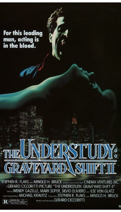 The Understudy: Graveyard Shift II movie
