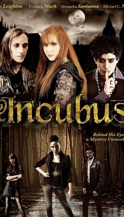 The Incubus movie