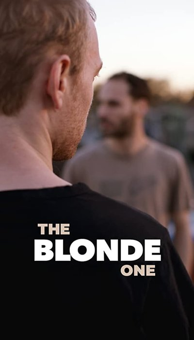 The Blonde One movie