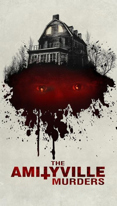 The Amityville Murders movie