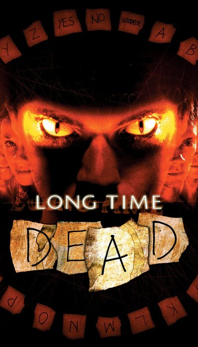 Long Time Dead movie