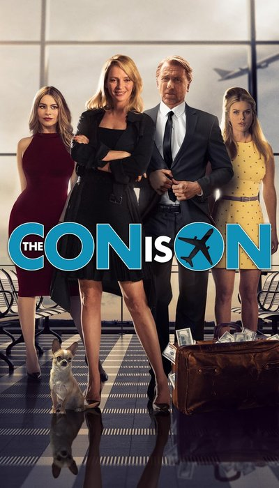 The Con Is On movie