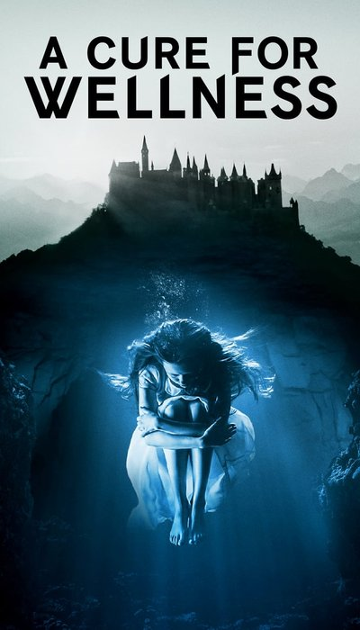 A Cure for Wellness movie