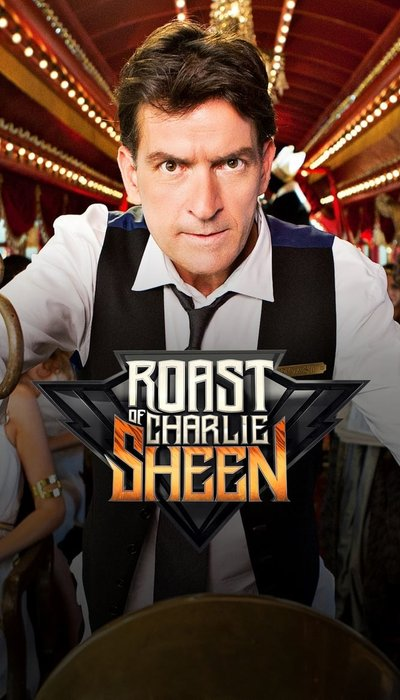 Comedy Central Roast of Charlie Sheen movie