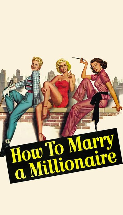 How to Marry a Millionaire movie