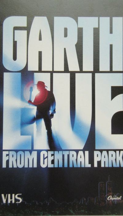 Garth Live from Central Park movie
