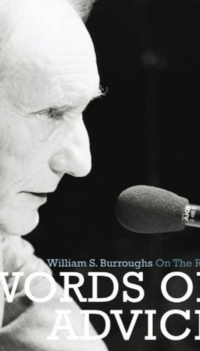 Words of Advice: William S. Burroughs On the Road movie