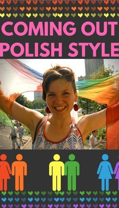 Coming Out Polish Style movie