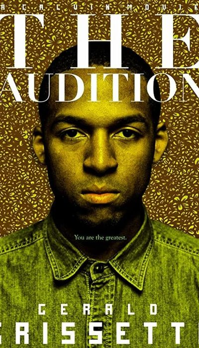 The Audition movie