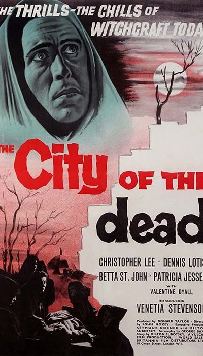 The City of the Dead movie