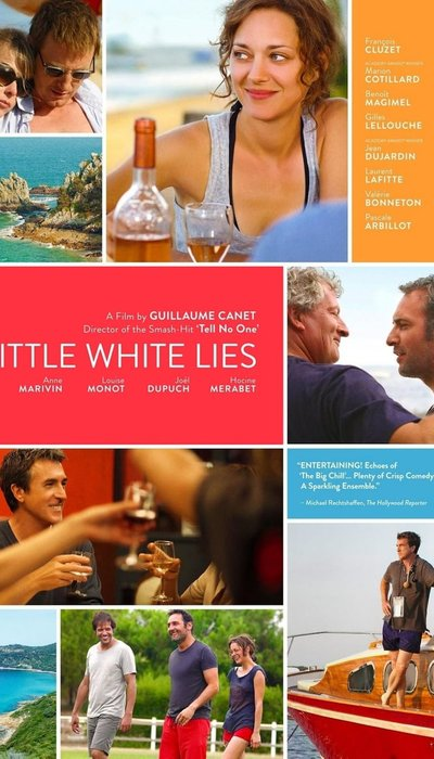 Little White Lies movie