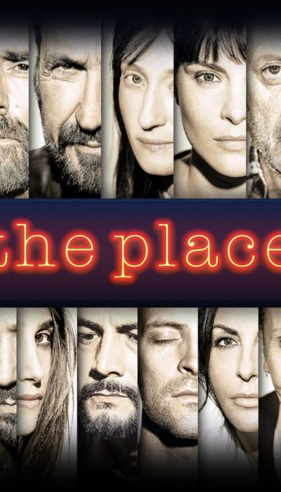 The Place movie